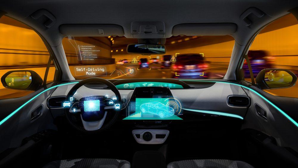 Google quer lançar serviço de transporte com carros autônomos em 2 meses